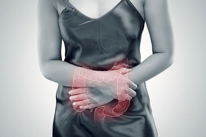 Choroba Crohna